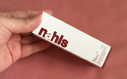 nahls-neo 箱